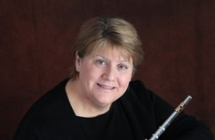 Featured Musician: Kathy Dell