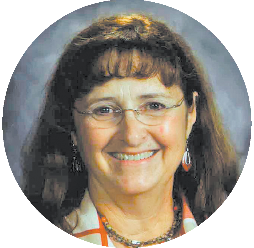 Deborah Eikenbary