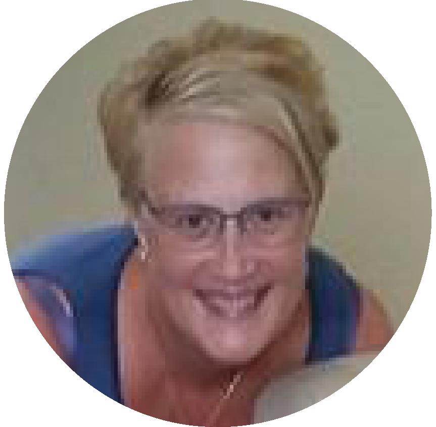 Susan Hashagen