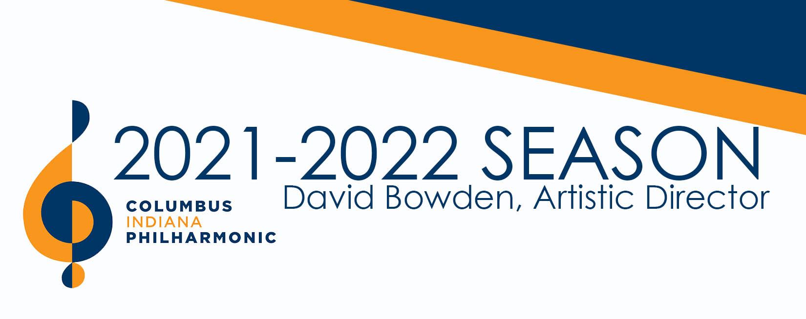 2021-2022 Season Announcement