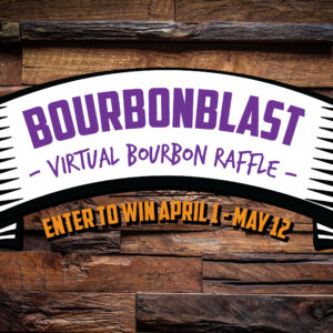 BourbonBlast Raffle