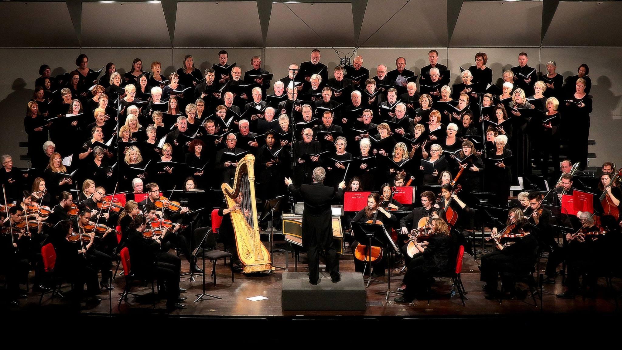 Joy! Beethoven's Ninth